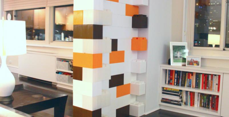 EverBlock bricks make modular building a snap