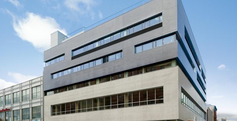 Michielli + Wyetzner Architects