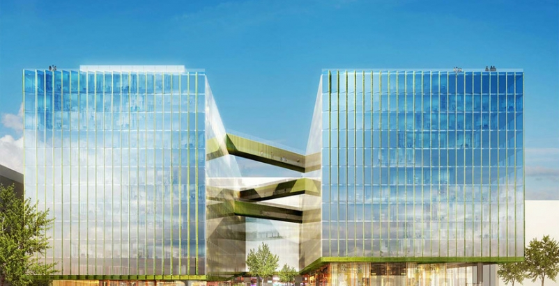 Design plans for Fannie Mae's new HQ revealed