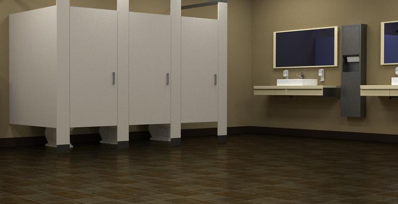 Charlotte, N.C., considers rule for gender-neutral public bathrooms