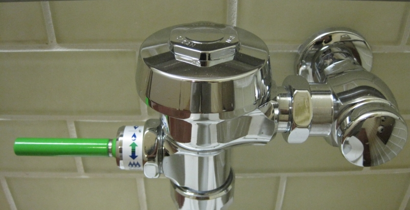 White paper explores low-flow toilets' impact on drain lines