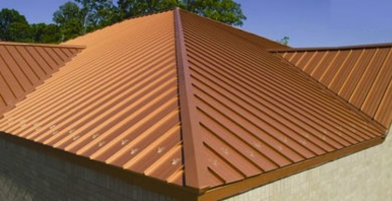 Metal Roof Design Tips The Devil Is In The Details