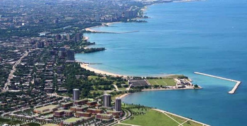 Chicago-based McCaffery Interests is among nearly three dozen owner/developer fi
