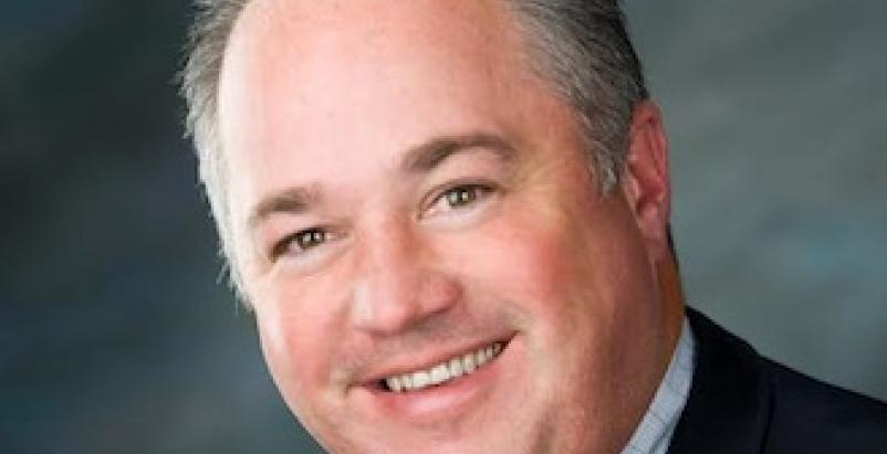 David Uffelman is the new President of Foulger-Pratt Contracting.