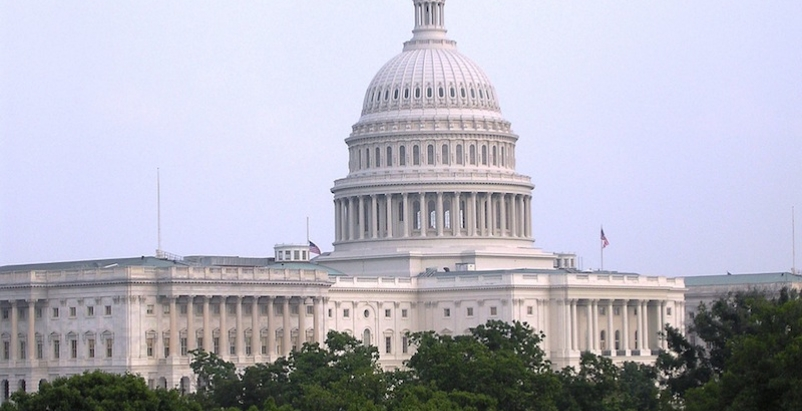 Architects to Congress: 'You're making a terrible mistake'