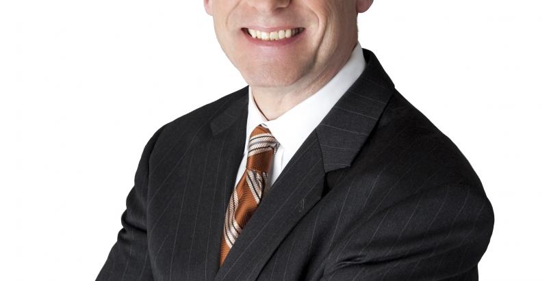 Robert Wilson, AIA, IIDA, LEED AP