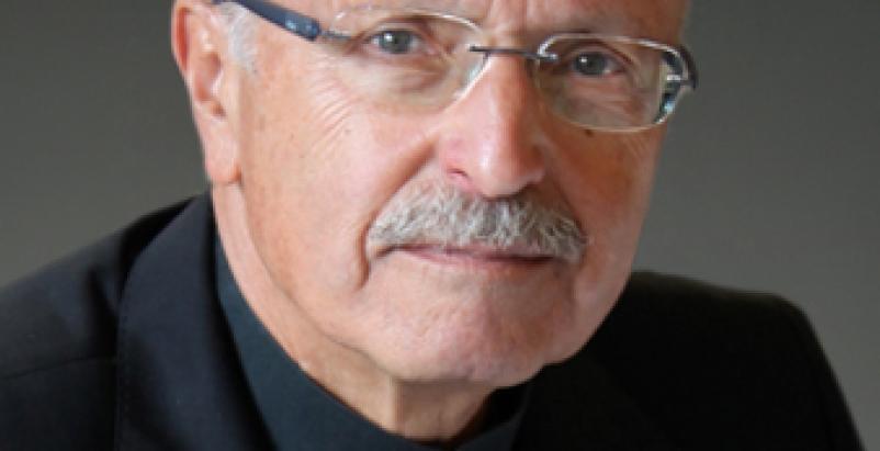 Steven Miller FAIA, RIBA