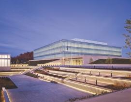 The FBI's Biometric Technology Center