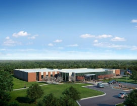 Following the groundbreaking for the NICoE Satellite Centers last month, both bu