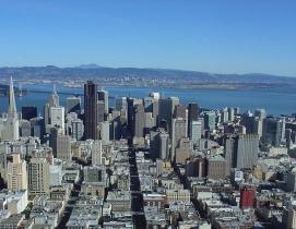 San Francisco energy consumption benchmarking ordinance bears fruit