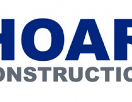 HOAR Construction new office Austin, Texas