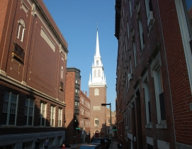 Boston's energy reporting law shows older buildings more efficient than post-1950 structures