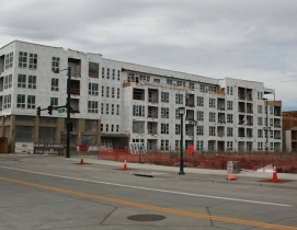 Denver broadens its use of design reviews as construction booms