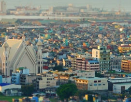 Report identifies 600 cities worldwide that will drive economic growth through 2025