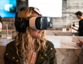 How virtual and augmented reality can shape architecture and design