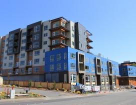 Census Bureau revises 10 years' worth of construction spending figures