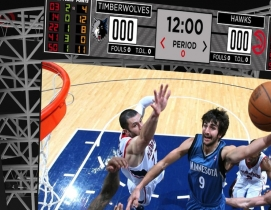 Minnesota Timberwolves follow pack of NBA teams with new high-res video screens