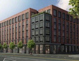 Design guidelines for retail space in NYC affordable housing projects released