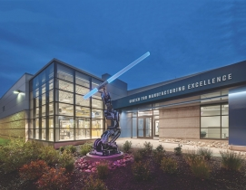 Center for manufacturing excellence