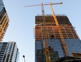 Non-residential construction costs expected to increase slightly