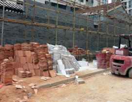 Austin, Texas mandates construction recycling