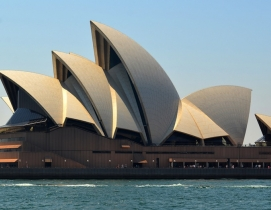 The world's best concrete buildings