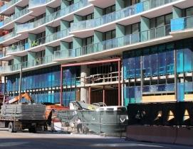 ABC: Nonresidential spending regains momentum in January