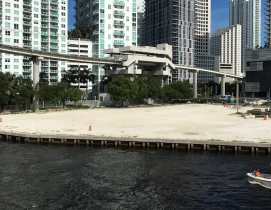 Impact fees on development proposed to fund Miami's rising sea level resiliency plans