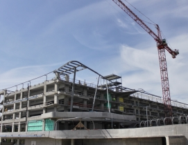 AIA: Healthy demand for all building types signaled in Architecture Billings Index
