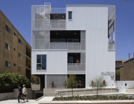 Multifamily and Special Housing projects honored in 2016 AIA Housing Awards