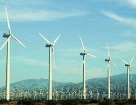 U.S. generates enough wind power for 19 million homes