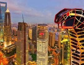 Russian architect Vasily Klyukin unveils design for Asian Cobra Tower