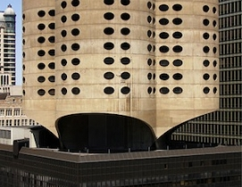 End of preservation suit allows demolition of iconic modernist structure.