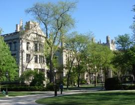 Diller Scofidio + Renfro will design new University of Chicago building