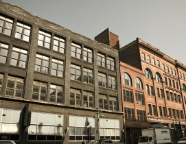 ASHRAE releases proposed energy standard for historic buildings
