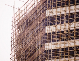Industry leaders call for wider use of bamboo as a building material