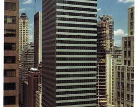 535 Madison Avenue LEED Gold