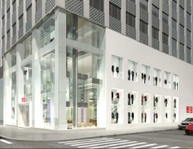 Jones Lang LaSalle Uniglo Manhattan 5th avenue