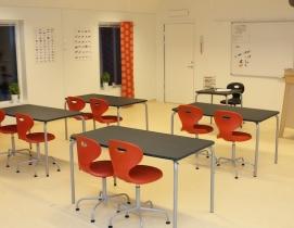 CHPS releases new program, first model for prefab modular classrooms
