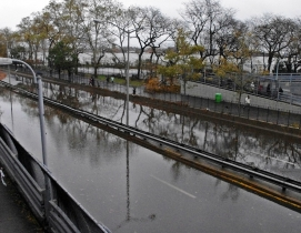 New York City's post-Hurricane Sandy resiliency efforts hailed as exemplar