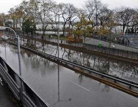 New York City's post-Hurricane Sandy resiliency efforts hailed as exemplar