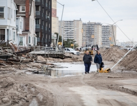 White paper promotes incentives for improved disaster resilience