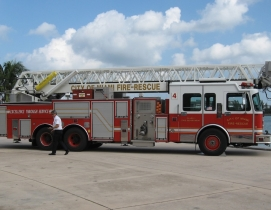 Florida gives developers more time to install first responder radio signal systems