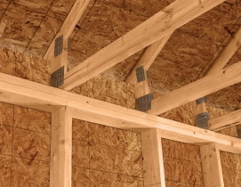 New guide focused on increasing energy and structural performance with raised-heel trusses