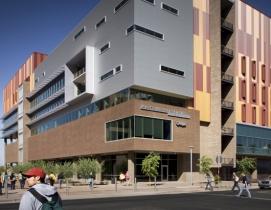 Mosaic of desert tones converges on ASU Campus