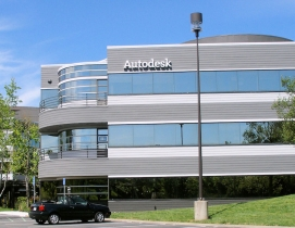 Autodesk and Trimble will share APIs to improve develop products that improve user workflow