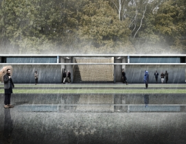 Renderings courtesy Adam Wiercinski Architekt