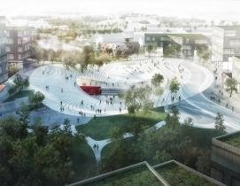 Renderings: courtesy Henning Larsen Architects