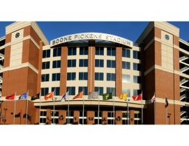 Boone Pickens Stadium, Oklahoma State University