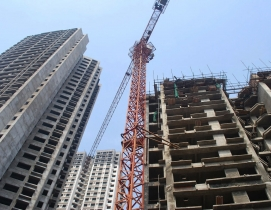 Rapid growth for environmental insurance in construction industry